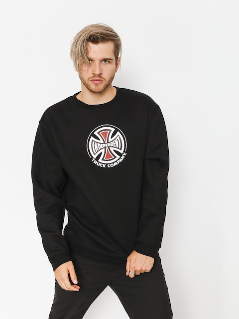 Independent Sweatshirt Truck Co (black)