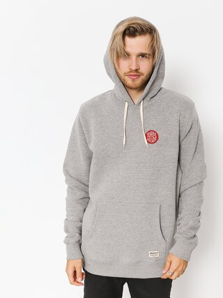 Turbokolor Hoodie Beach Pack HD (heather grey)