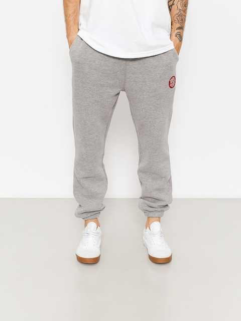 Turbokolor Pants Beach Pack Drs (heather grey)