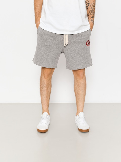 Turbokolor Shorts Beach Pack Drs (heather grey)