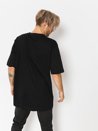 Stoprocent T-shirt Destroy Tag (light black)