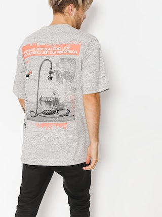 Stoprocent T-shirt Alco (melange)