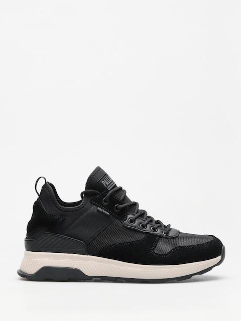 Palladium Schuhe Ax_Eon Army Runner (black/black)
