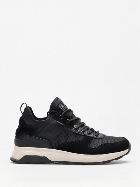 Palladium Schuhe Axeon Army R (black/black)