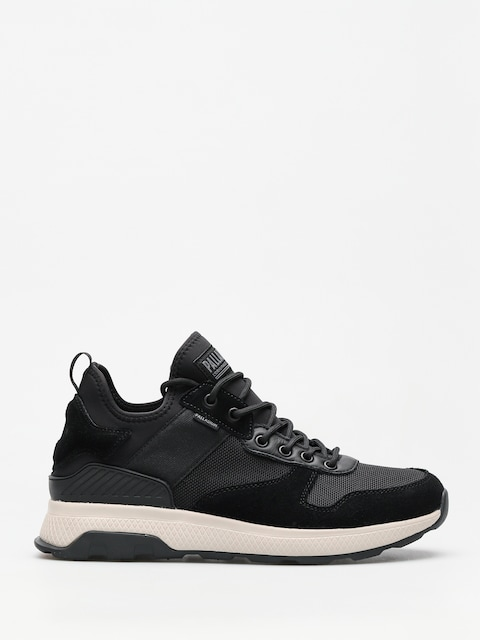 Palladium Shoes Ax_Eon Army Runner (black/black)