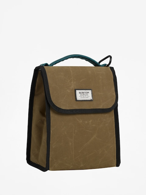 Burton Bag Lunch Sack (hickory coated)