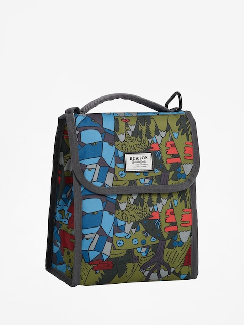 Burton Bag Lunch Sack (never ending story)