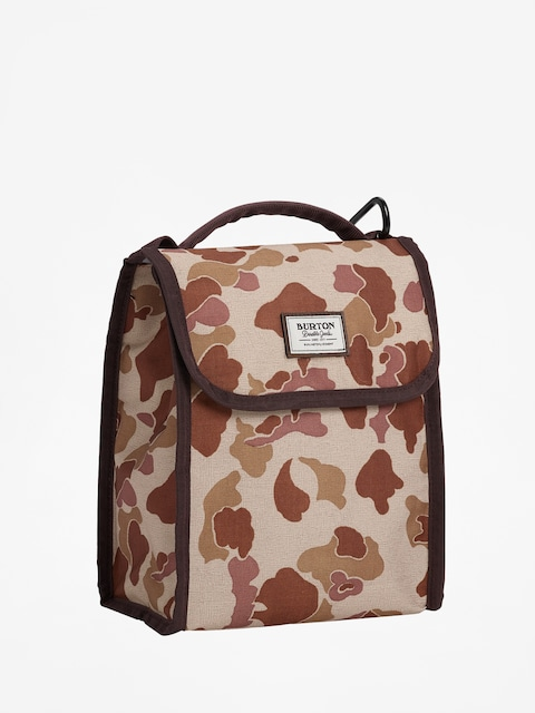 Burton Bag Lunch Sack (desert duck print)