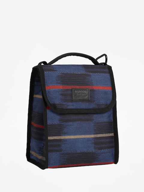 Burton Bag Lunch Sack (checkyoself print)