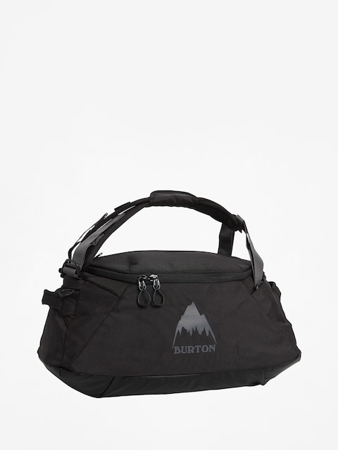 Burton Tasche Multipath Duffle 40 (true black ballistic)