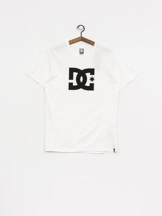 DC T-Shirt Star (snow white)