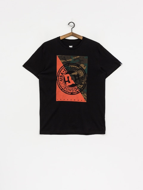 DC T-Shirt Warfare (black)