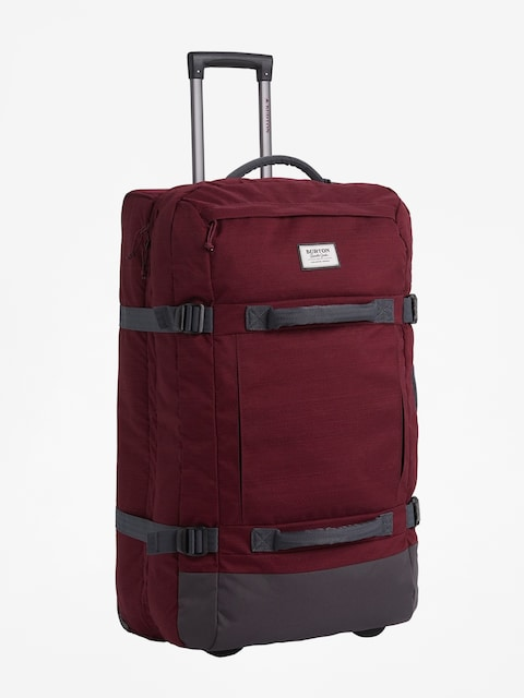 Burton Suitcase Exodus Roller (port royal slub)