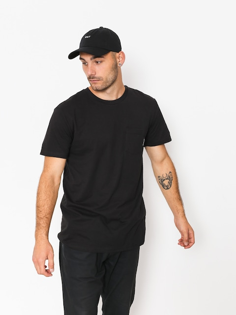 DC T-Shirt Basic Pocket (black)