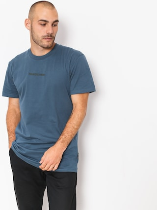DC T-shirt Craigburn 2 (bering sea)