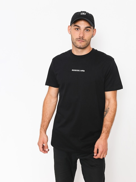 DC T-shirt Craigburn 2