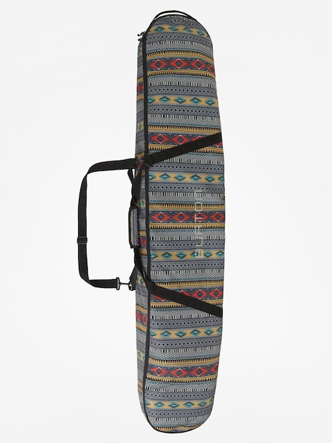 Burton Ski bag Space Sack (tahoe freya weave)