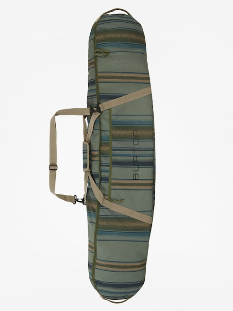 Burton Snowboard bag Board Sack (tusk stripe print)