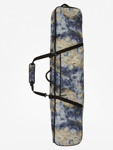 Burton Boardtasche Wheelie Gig Bag (no man's land print)