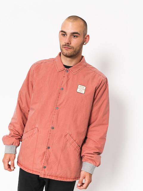 Quiksilver Jacke Kaimon (barn red)