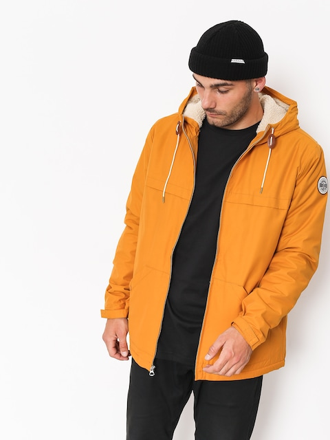 Quiksilver Jacke Wanna (inca gold)