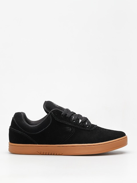 Etnies Shoes Joslin (black/gum)