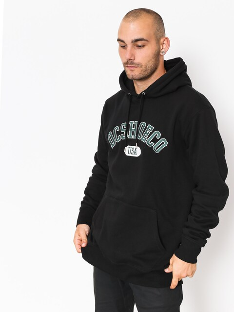 DC Hoody Glenridge HD (black)