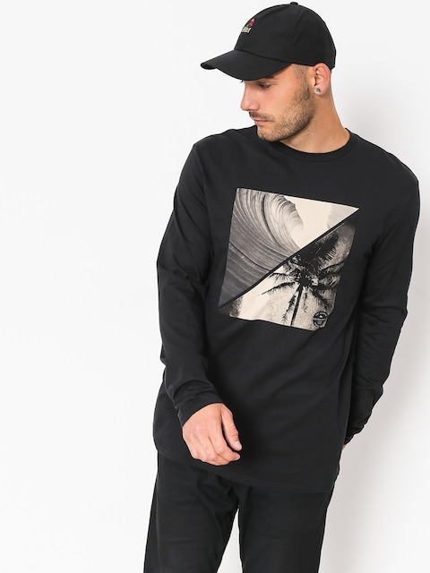 Quiksilver Longsleeve Colo Nght (black)