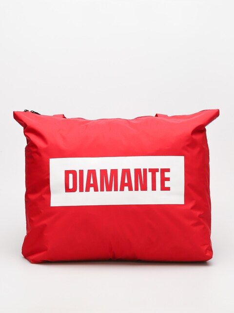 Diamante Wear Bag Everyday (red)