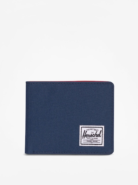 Herschel Supply Co. Geldbörse Roy Rfid (navy/red)