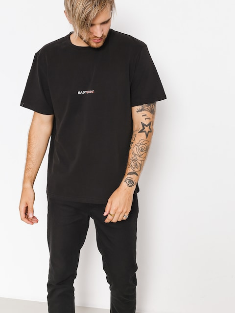 The Hive T-shirt Easy Livin (black)