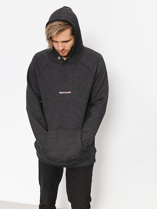 The Hive Hoody Easy Livin HD (graphite)