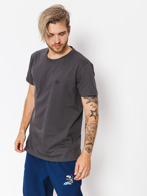 The Hive T-shirt Hive (grey)