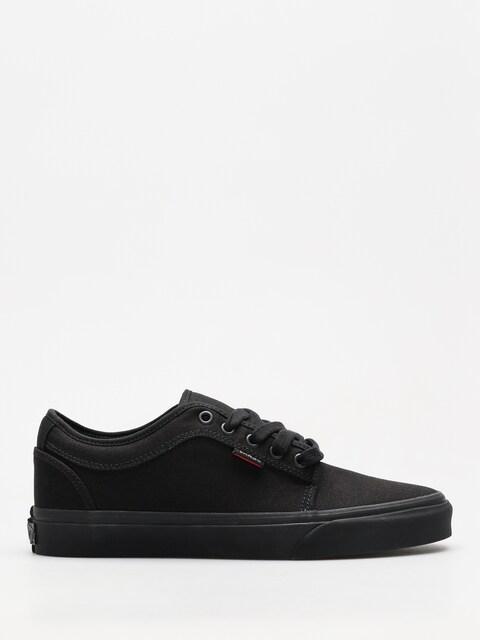 Vans Schuhe Chukka Low (blackout)
