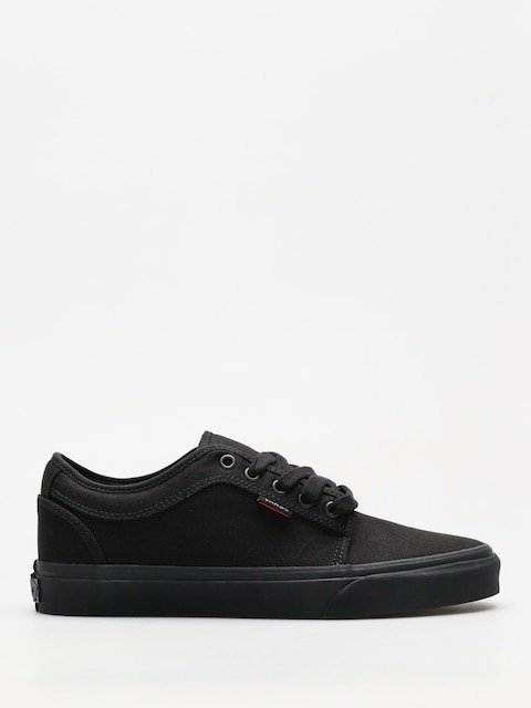 Vans Shoes Chukka Low (blackout)