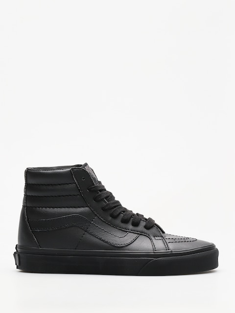 Vans Shoes Sk8 Hi Reissue (black mono)