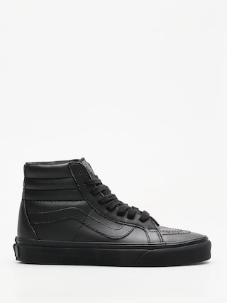 Vans Shoes Sk8 Hi Reissue (black mono)