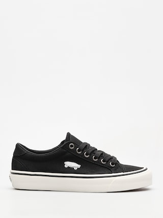 Vans Shoes Court Icon (black/cloud dancer)