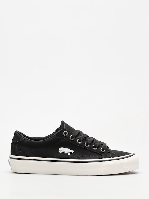Vans Schuhe Court Icon (black/cloud dancer)
