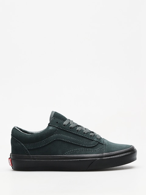Vans Shoes Old Skool (darkest spruce/black)