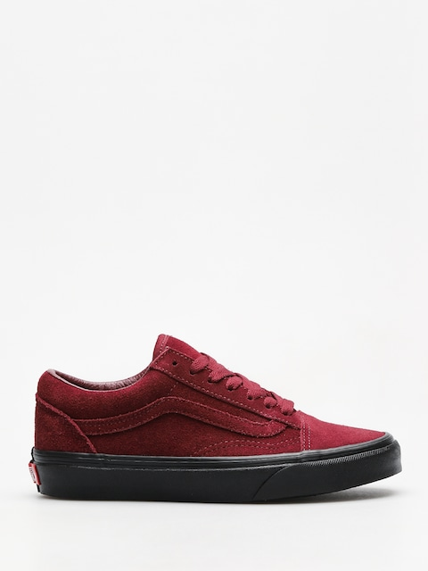 Vans Shoes Old Skool (port royale/black)