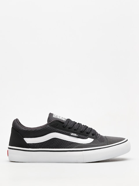 Vans Shoes Ave Rapidweld Pro Lite (black/white)
