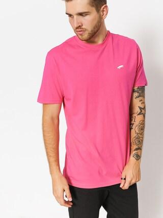 Vans T-shirt Skate (magenta)