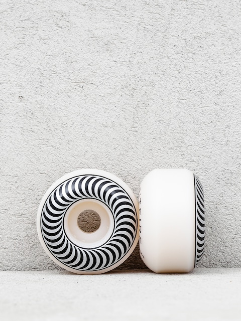Spitfire Wheels Classic (white/silver)