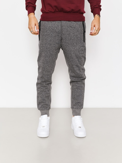 Quiksilver Pants Yattemi Pant Drs (medium grey heather)