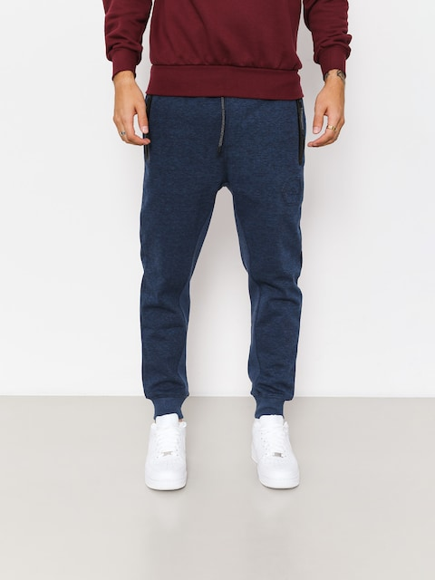 Quiksilver Pants Yattemi Pant Drs (bijou blue heather)