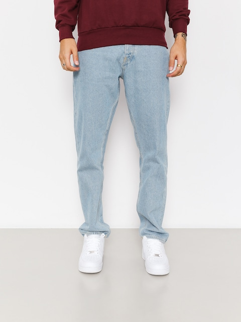 DC Pants Worker Relaxed  (vintage bleach)