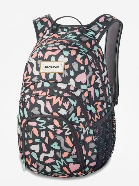 Dakine Backpack Campus Mini 18L (beverly)