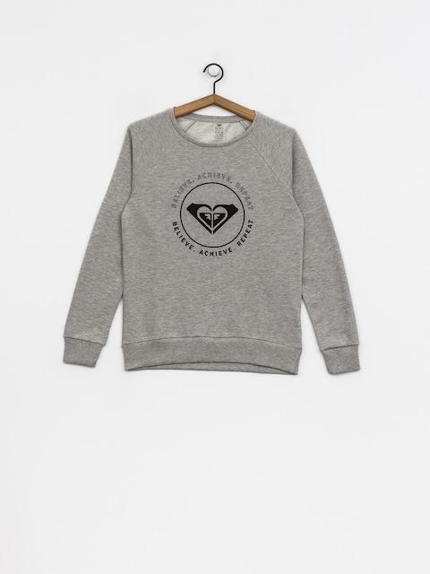 Roxy Sweatshirt Sunrise Deli A Wmn (heritage heather)