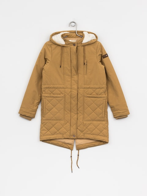 Roxy Jacke Slalomchic Wmn (curry)